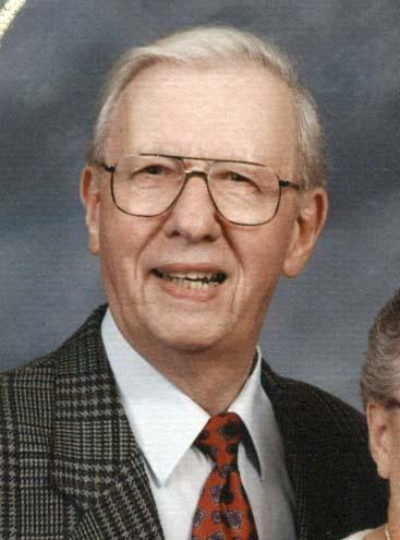 E. Buckey  Garver