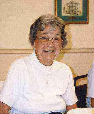Maxine Eleanor Trout Murray