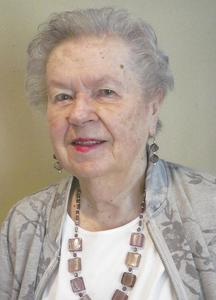 Martha A. Hrubec