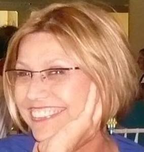 Patricia Lynn Rodgers  Wallis