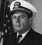 CAPT Elmer Hill Kiehl, USN (Retired)