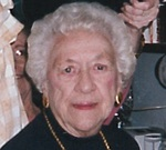 Evelyn  Mitchell Kubrock