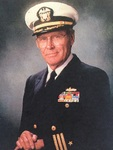 Cmdr. Donald E.  Minnich