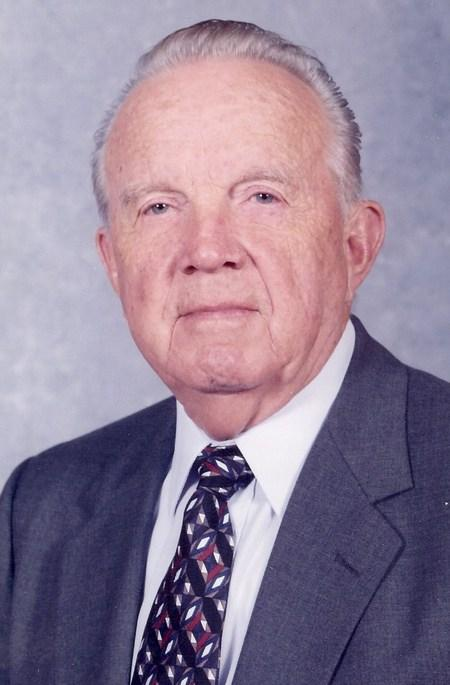 Ernest  Linwood Johnson