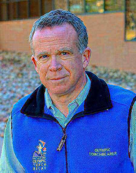 Dr. Mark  J. Brand