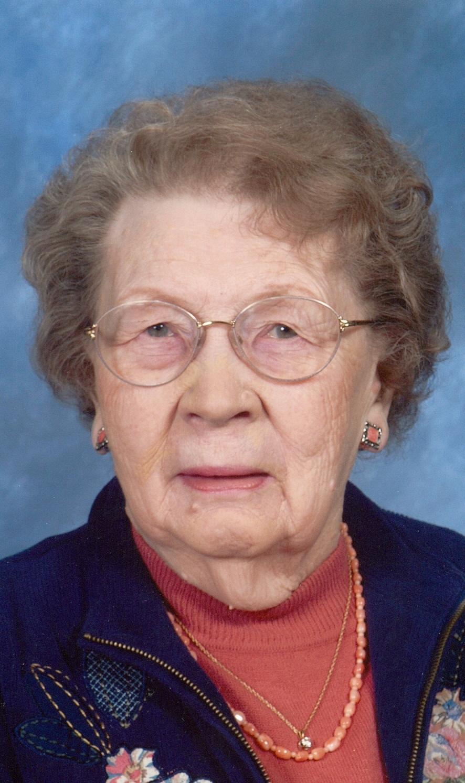 Martha  Sack