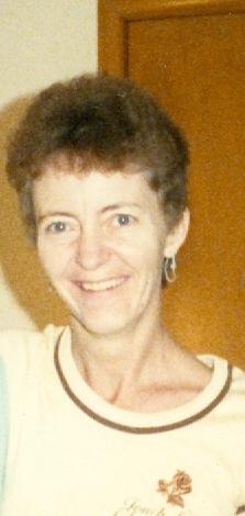 Ruth  Russ