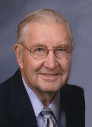 Harold E. Krenz
