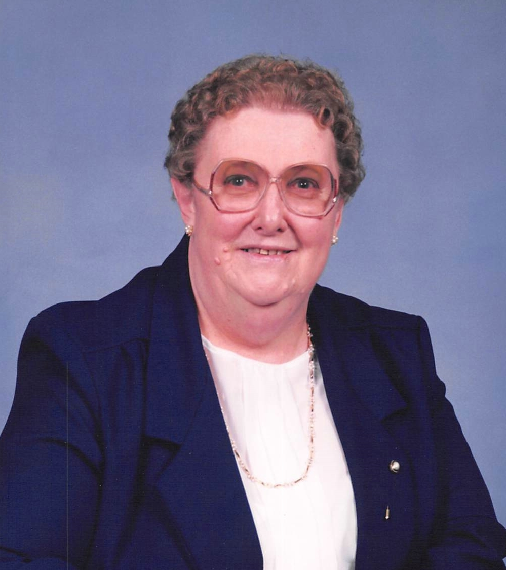 Audrey M. Ziegel