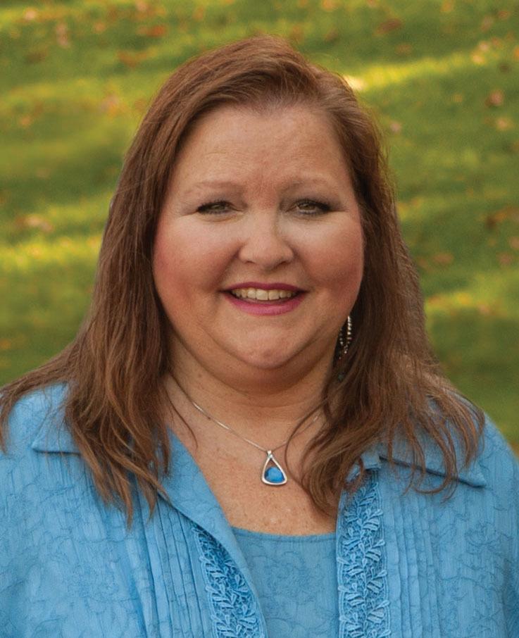 Diane  Fischer