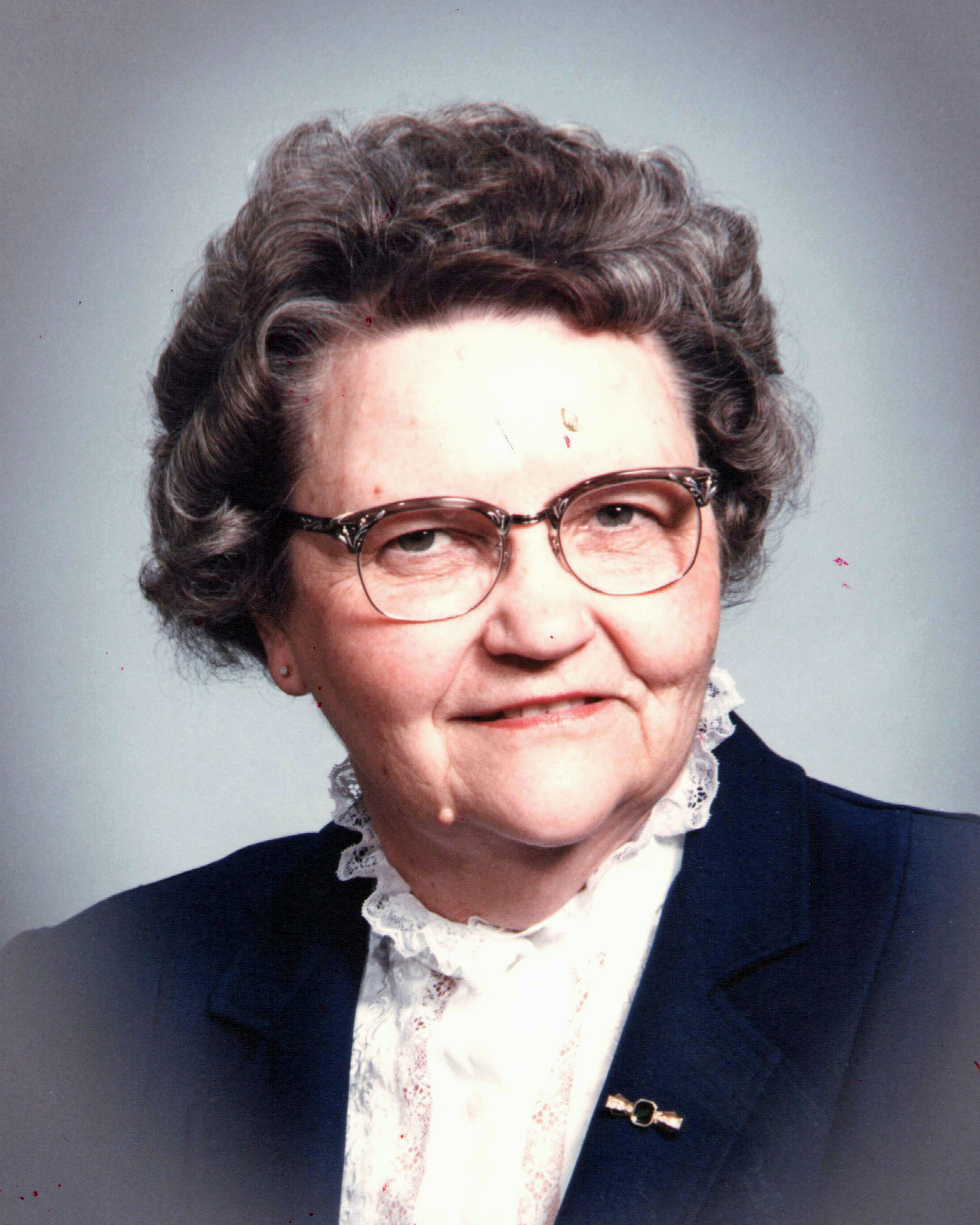 Florence  Wenzel