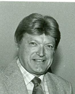 Robert John Rasmussen