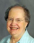 Rosemary Ruechel