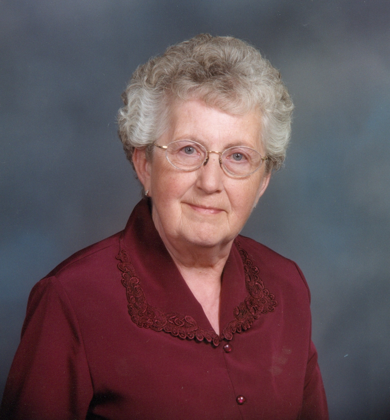 Muriel Ann Brehm