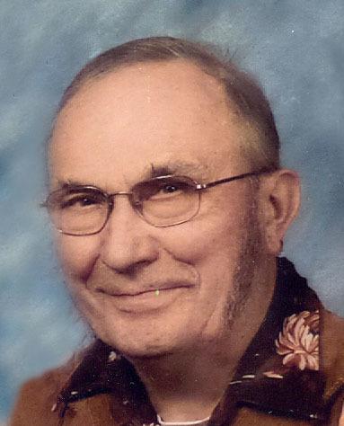 Ervin E. Murkowski