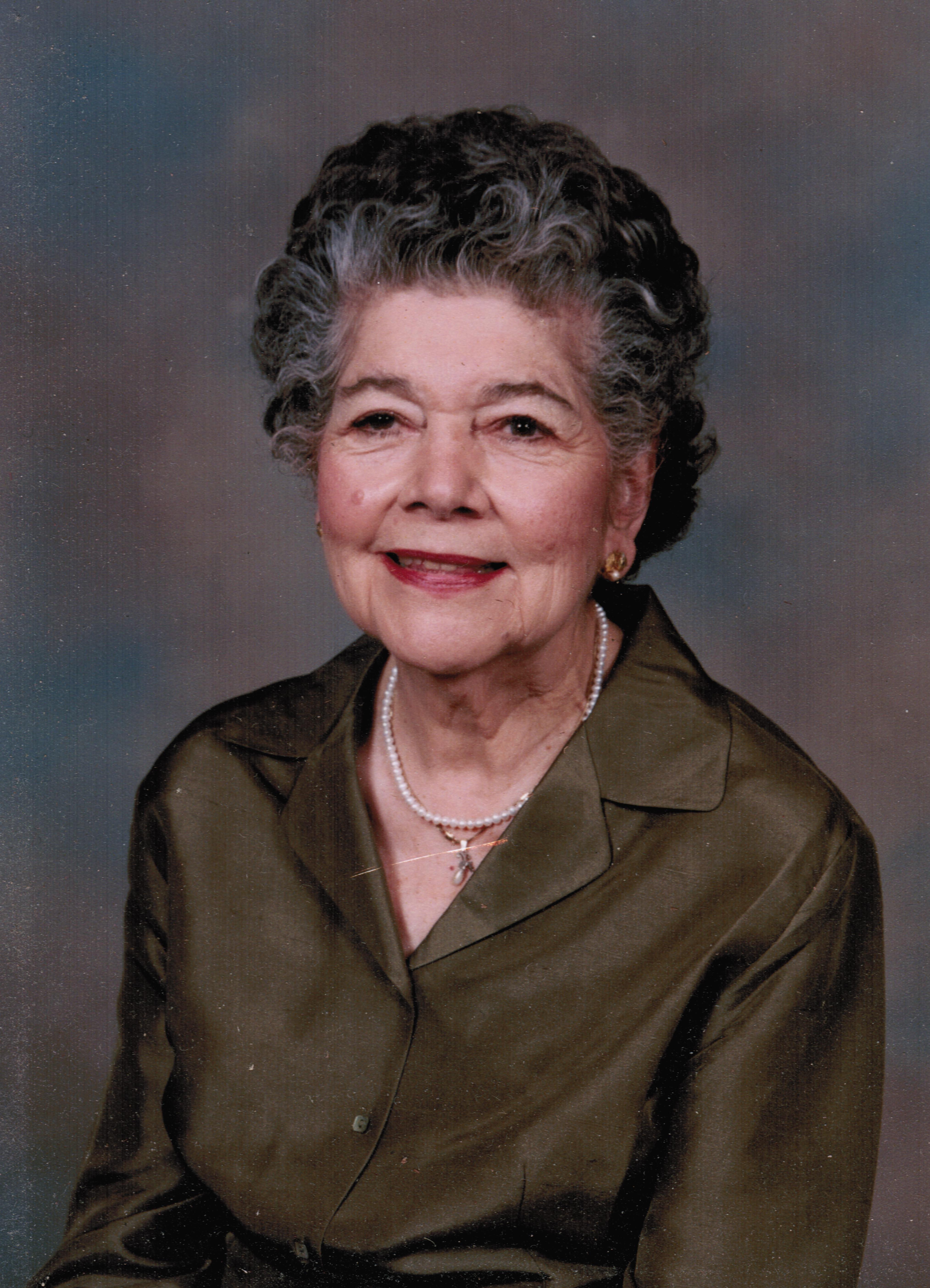 Rose Mary Pangburn Stahmer