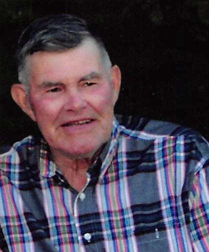 Ralph M. Erdman