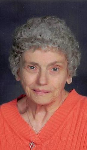 JoAnn  Lutze