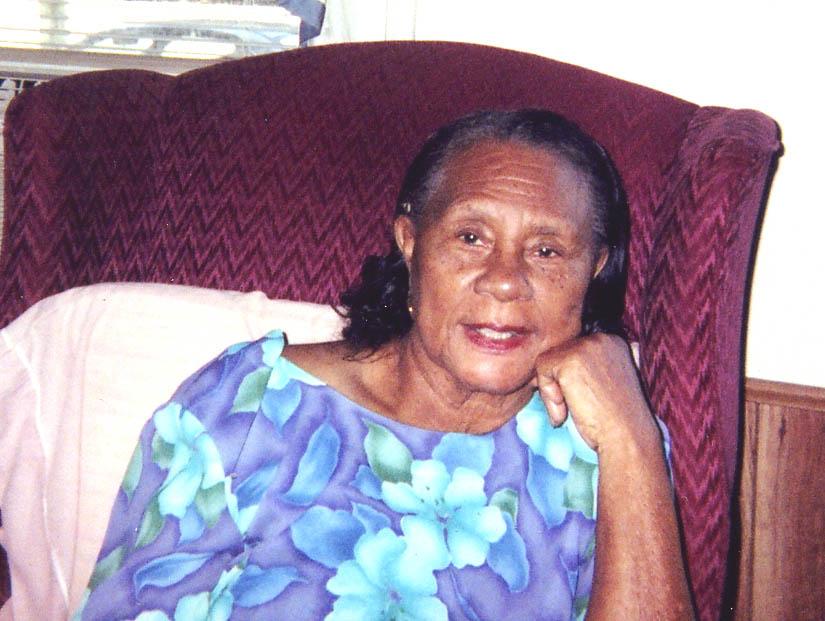 Bessie  Sweetenburg