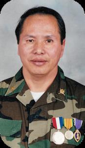 Cherkor  Lee