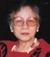 Flaviana Geluz Chin