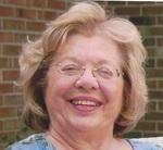Marguerite Cunningham