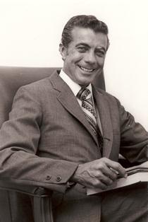 William M. Harris