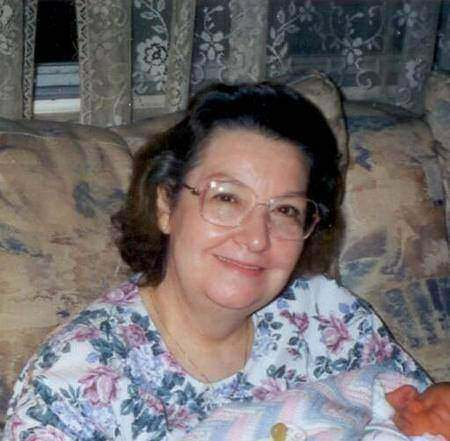 Doris Lee Fielder