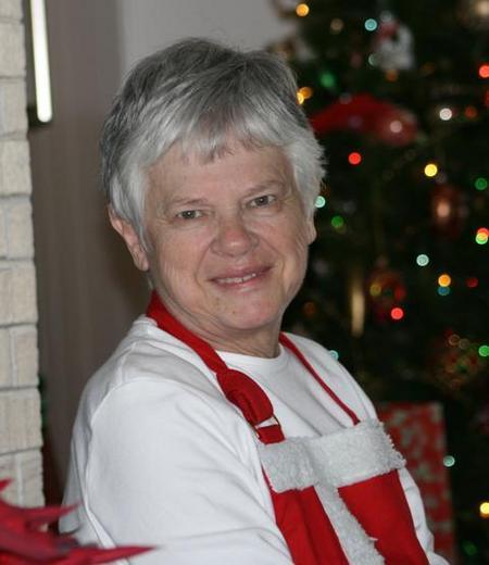 Sue Mertins Everett