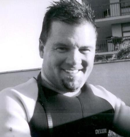 Timothy Michael Kavanaugh, Sr.