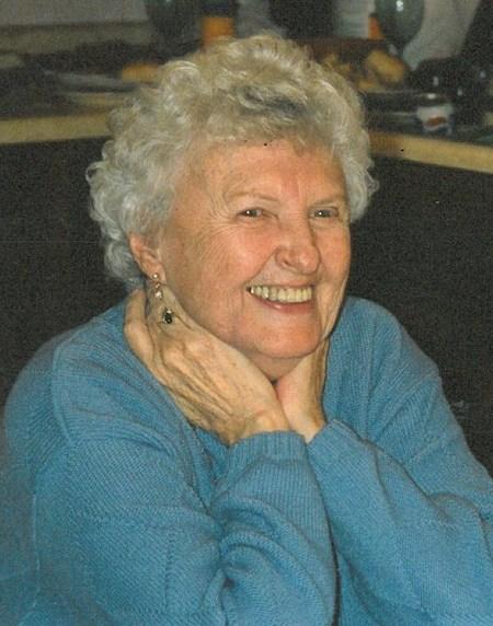 Margaret C. A'Hern