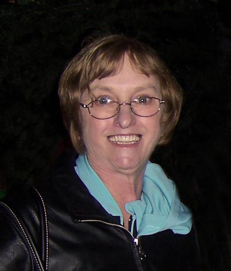 Linda Louise (Dona) Flores