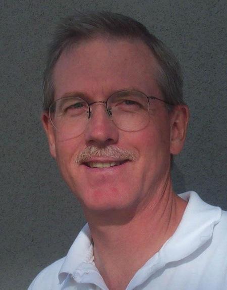 Gary  Dodge