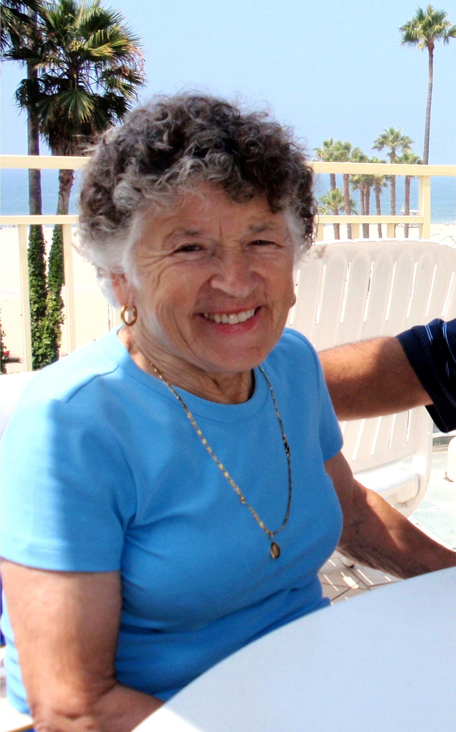 Maria Carmine Conca