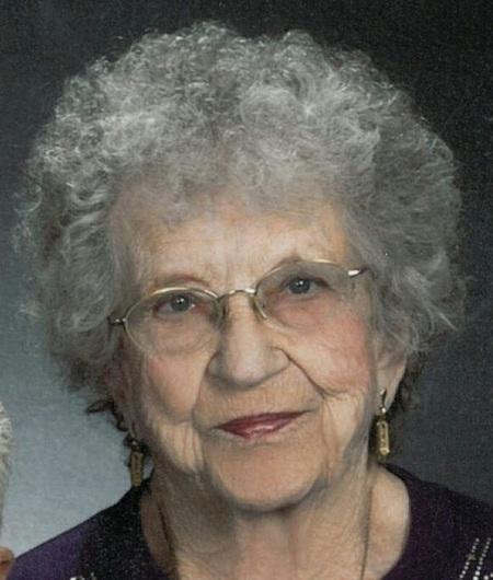 Thelma Irene Achenbach