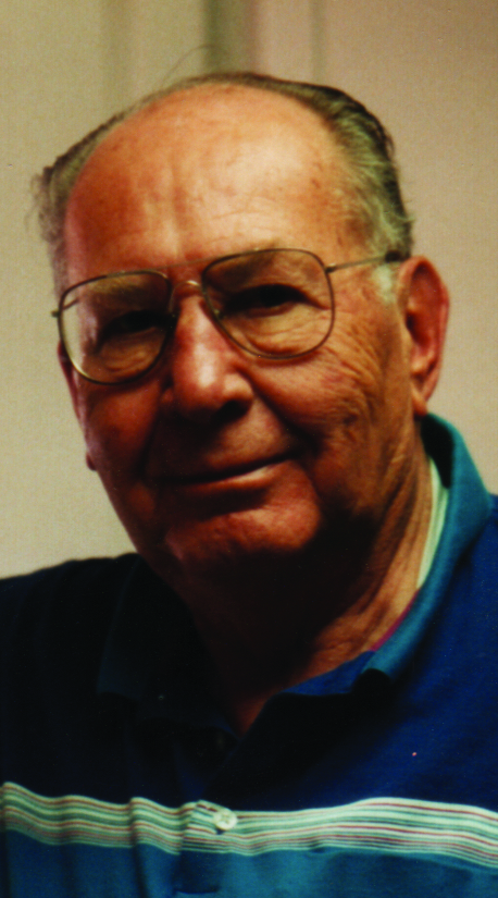 Anthony Frederick Unrein, Jr.