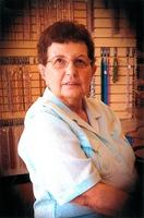 Eleanor Zoltay