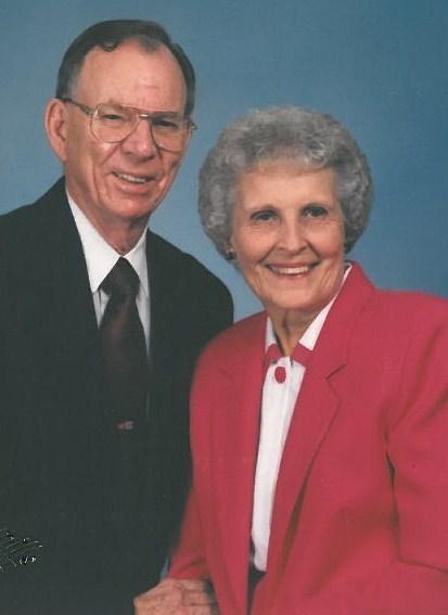 Louisa Irene Eggers Bishop Johnson