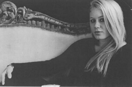 Callie  Rose  Long