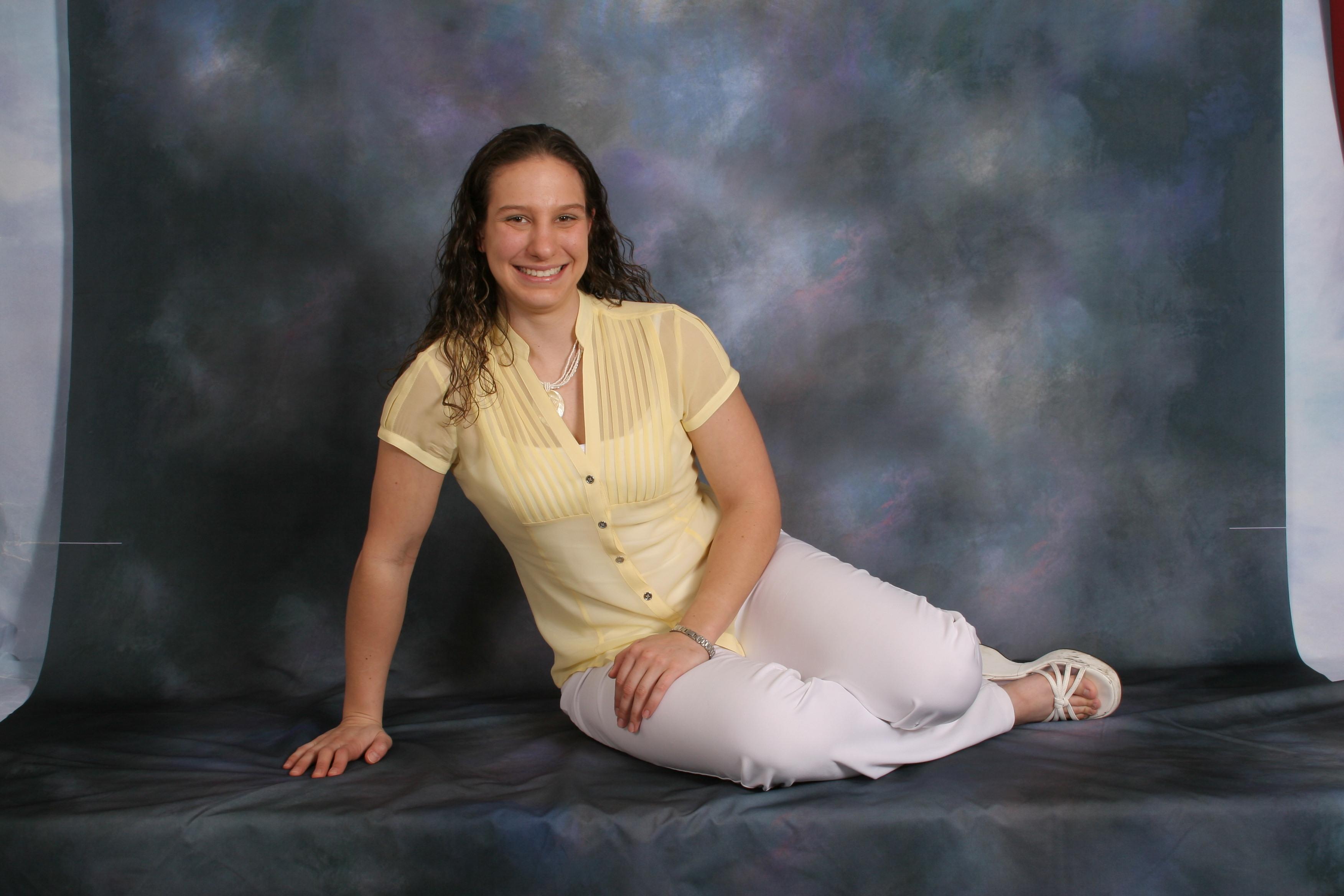 Michelle Lynn Keller