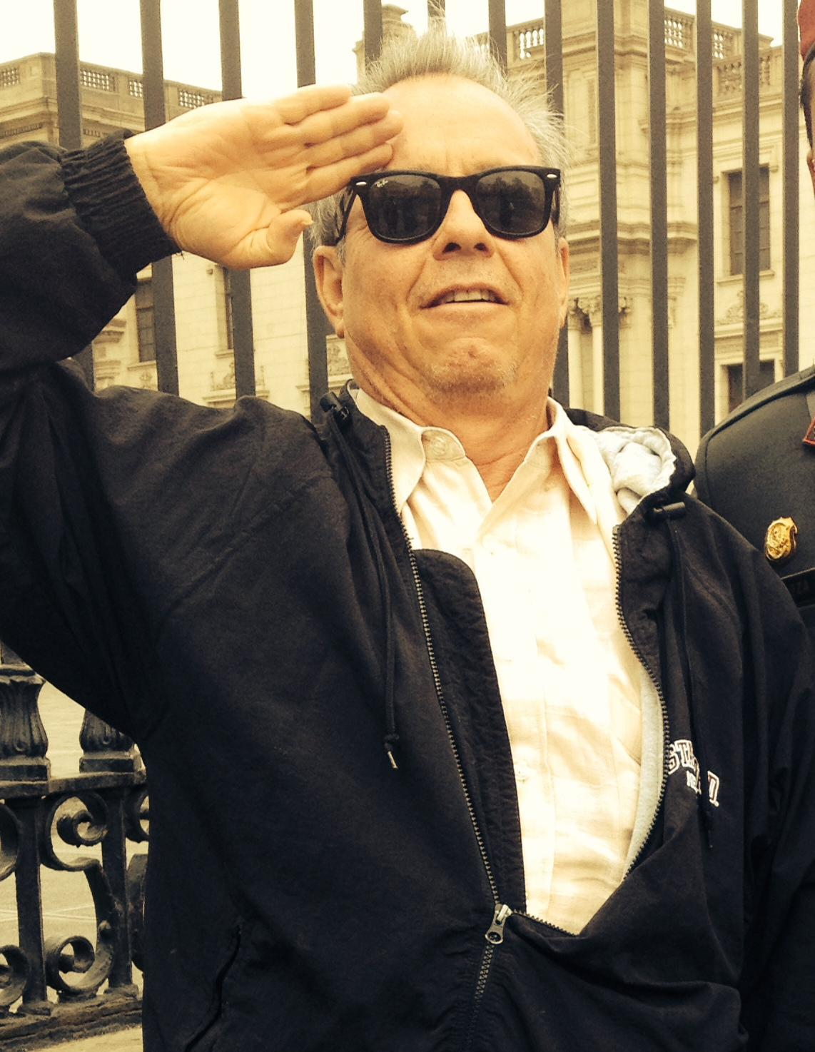 Mark D. Solano, M.D.