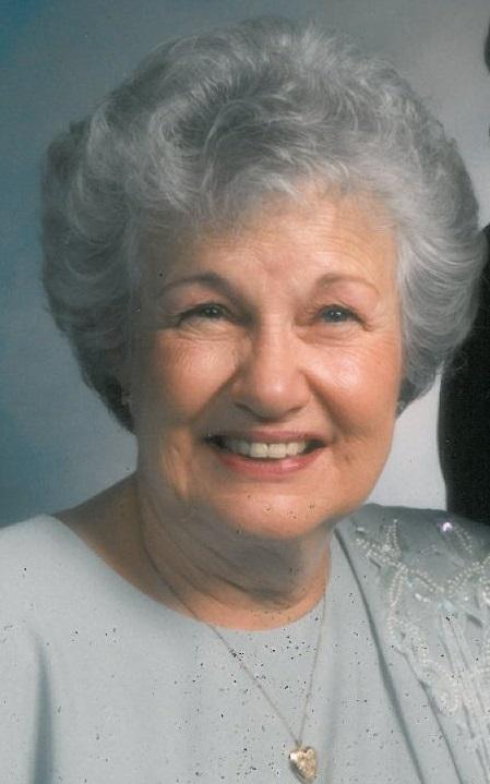 June  Aldrich