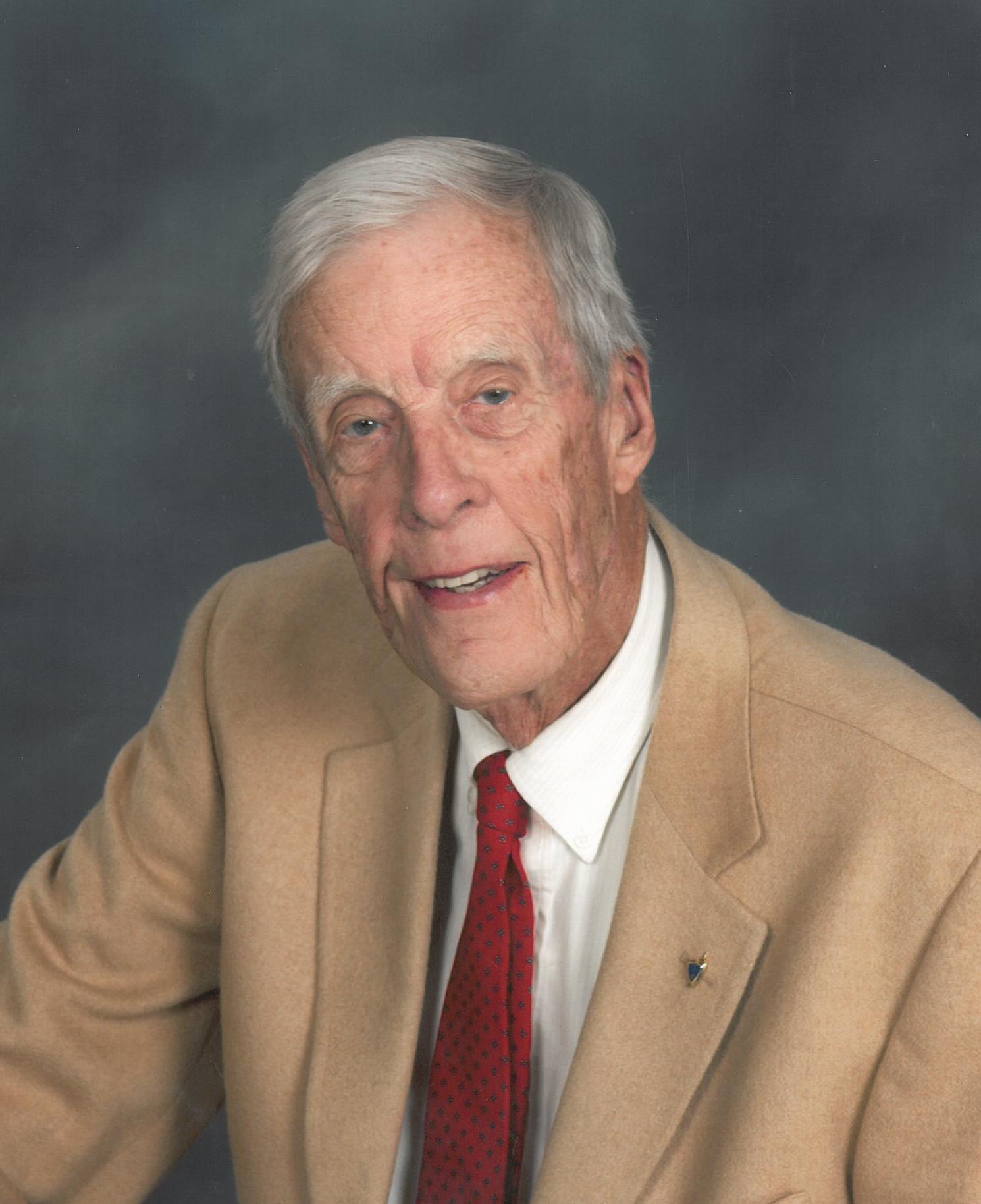 G. Allan  Nelson