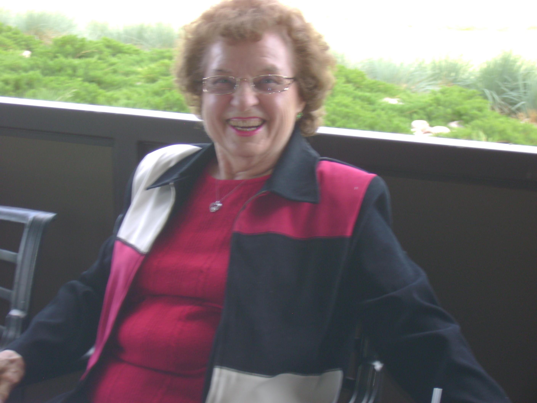 Iris M. Douglass