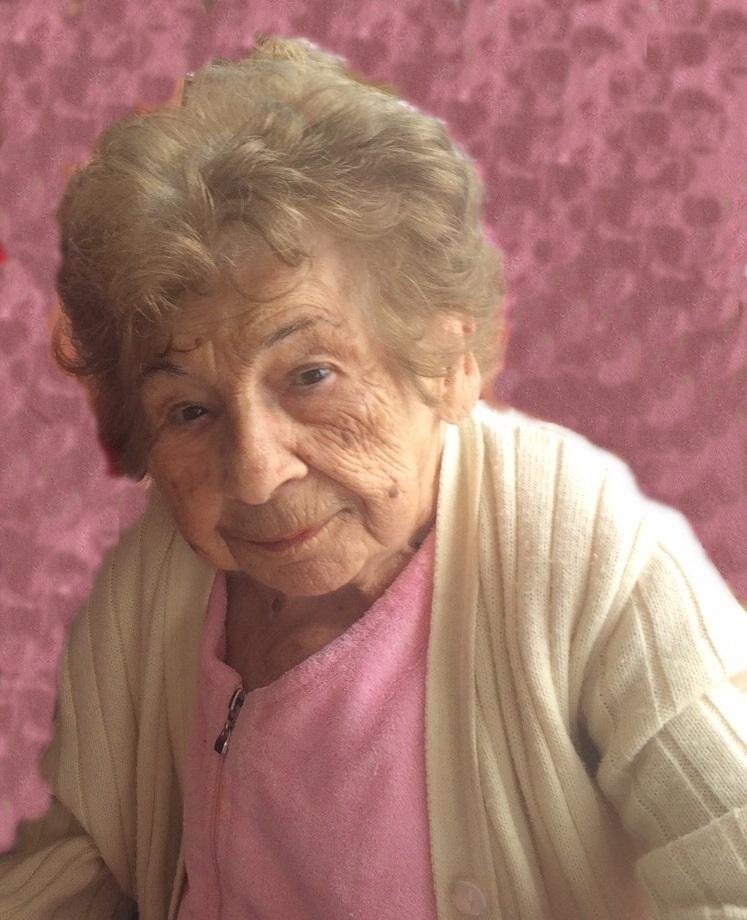 Lucille R.  Acierno