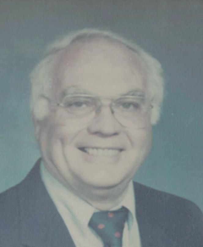 Robert E. Clayton