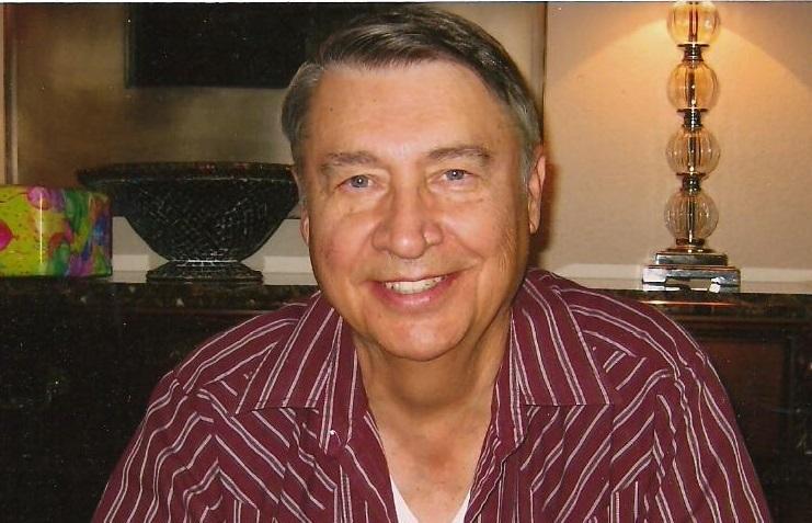 Ronald  E.  Combs