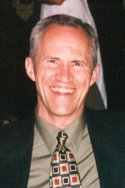 Richard  Nivison