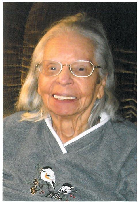 Ethel Emelina Abeyta
