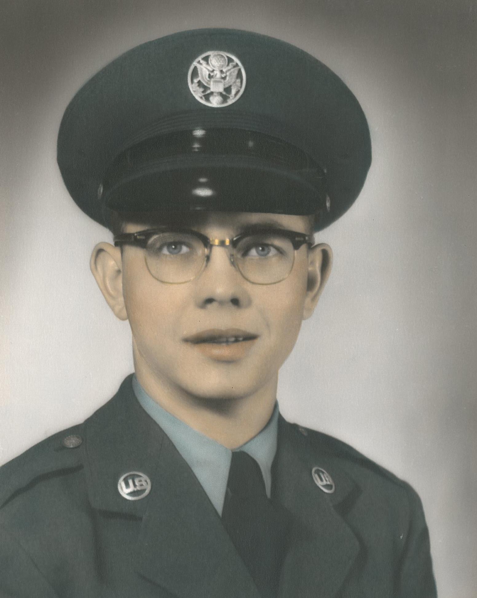 Kenneth C. Melcher